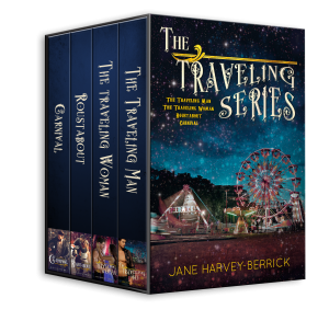The Traveling Series Box Set