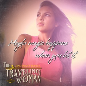 The Traveling Woman Teaser
