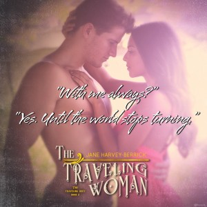 The Traveling Woman Teaser 2