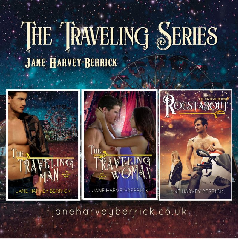 The Traveling Series
