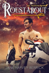 Roustabout Cover Image