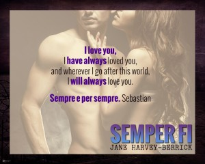 Semper Fi: The Education Of Caroline - Teaser