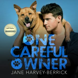 One Careful Owner Audio Book