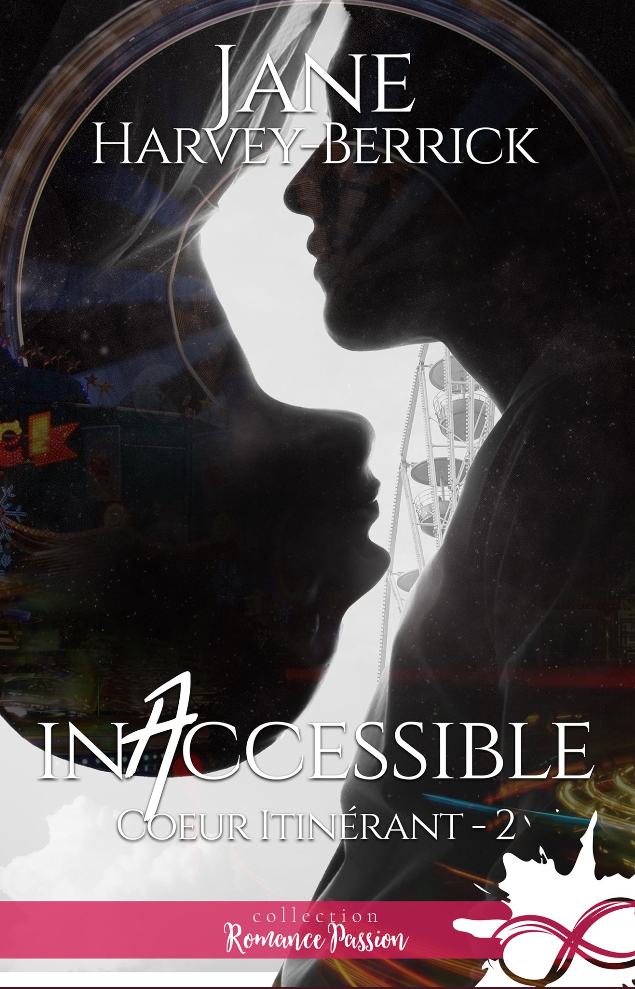 INACCESSIBLE (THE TRAVELING WOMAN)