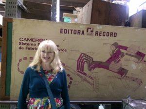 Record print