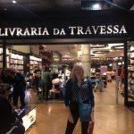 Rio bookshop