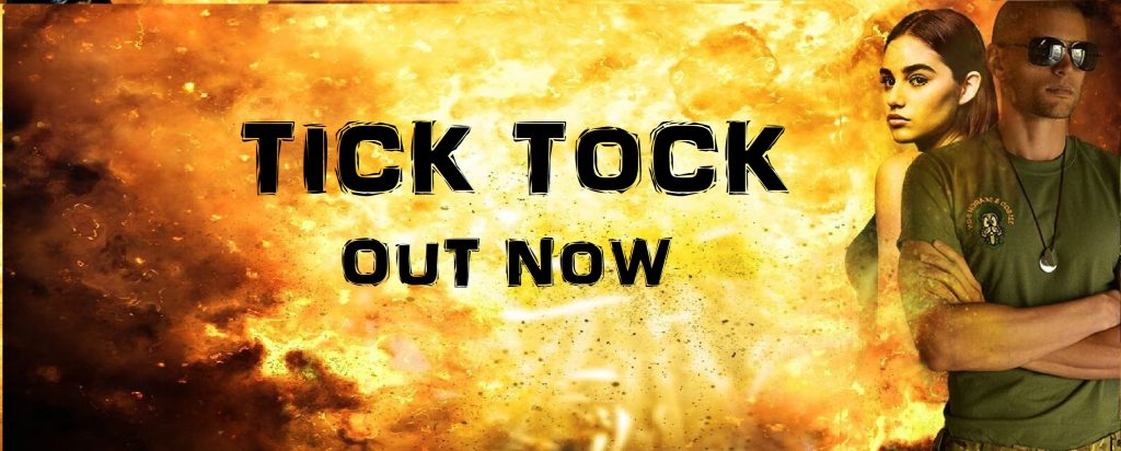 Tick Tock - Out Now